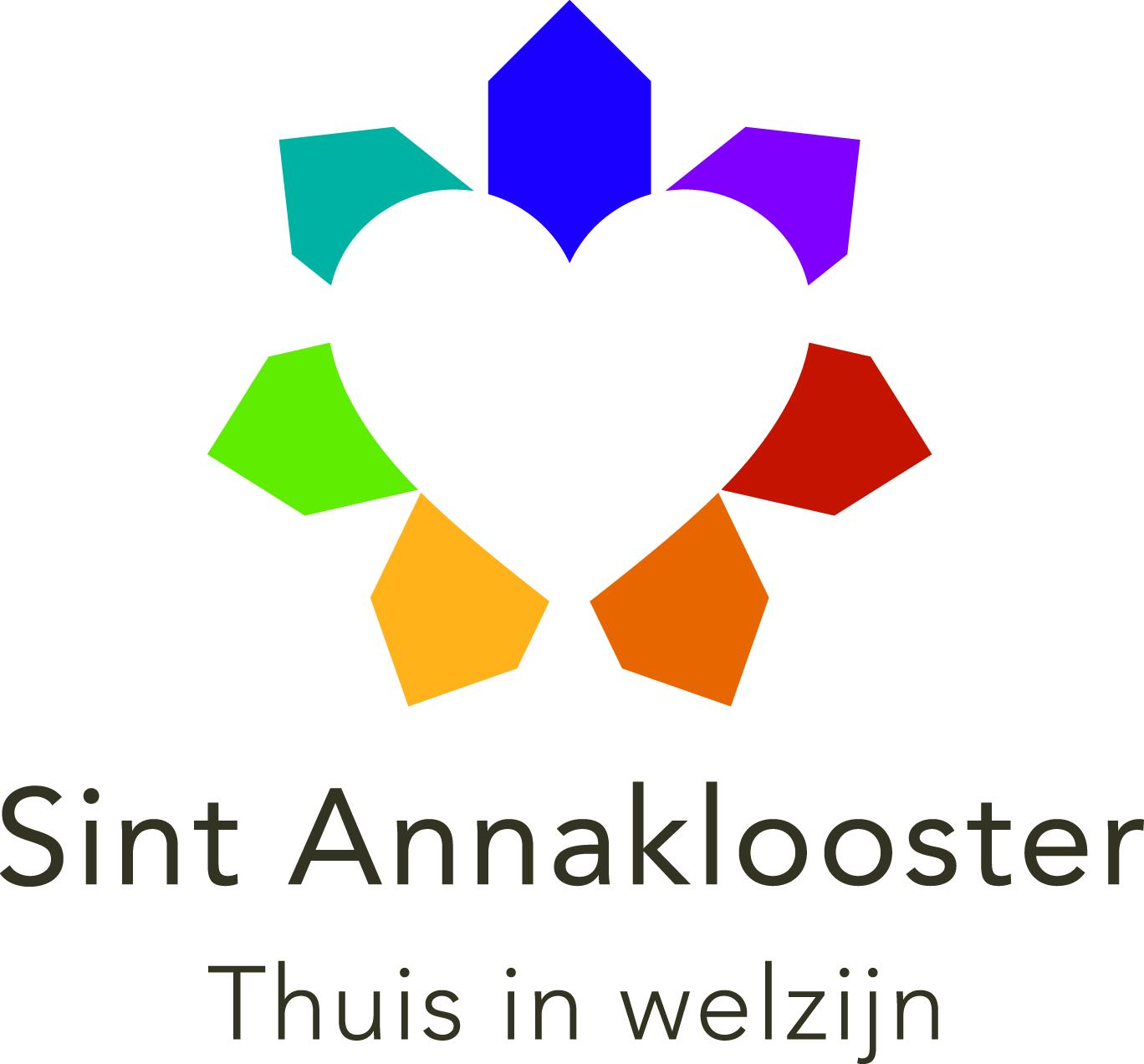Logo: Sint Annaklooster