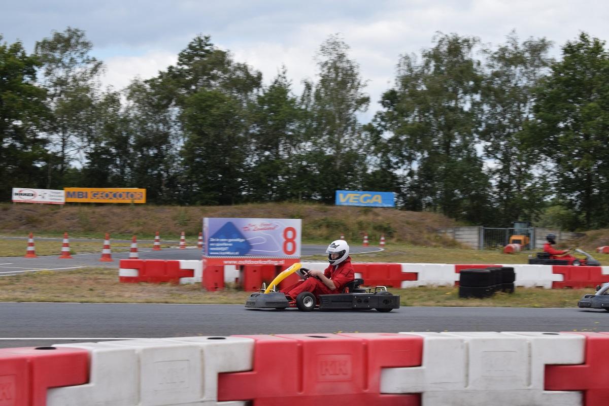 Landsard Karting