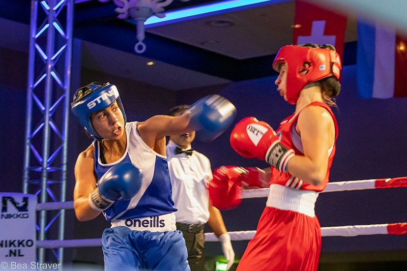 Eindhoven Boxcup 2019