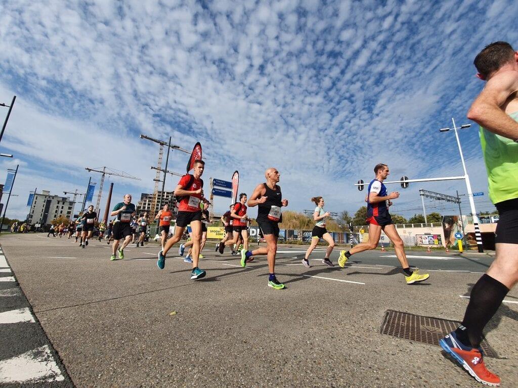 Marathon Eindhoven 2019
