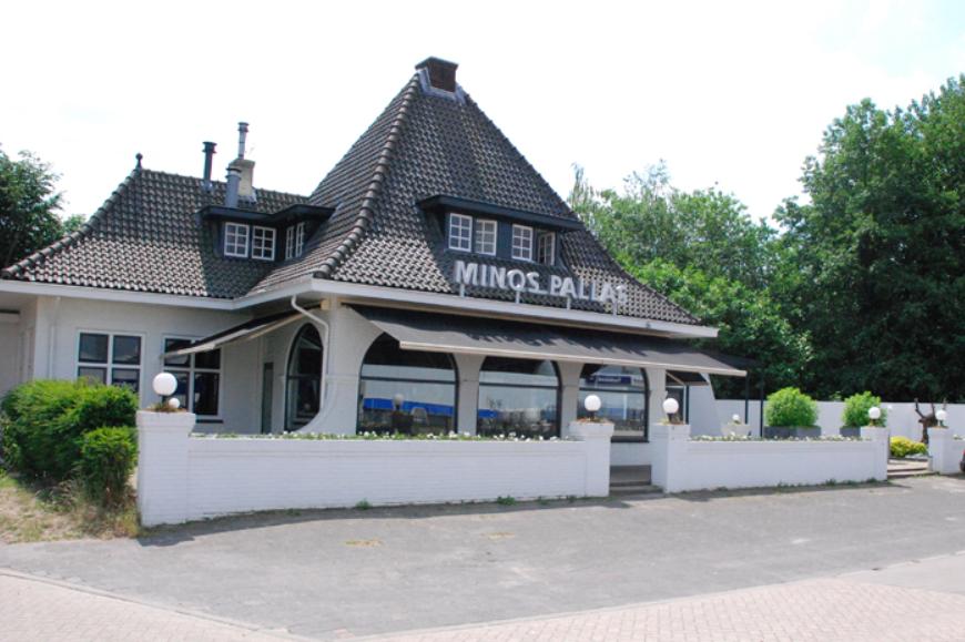 Minos Pallas Eindhoven