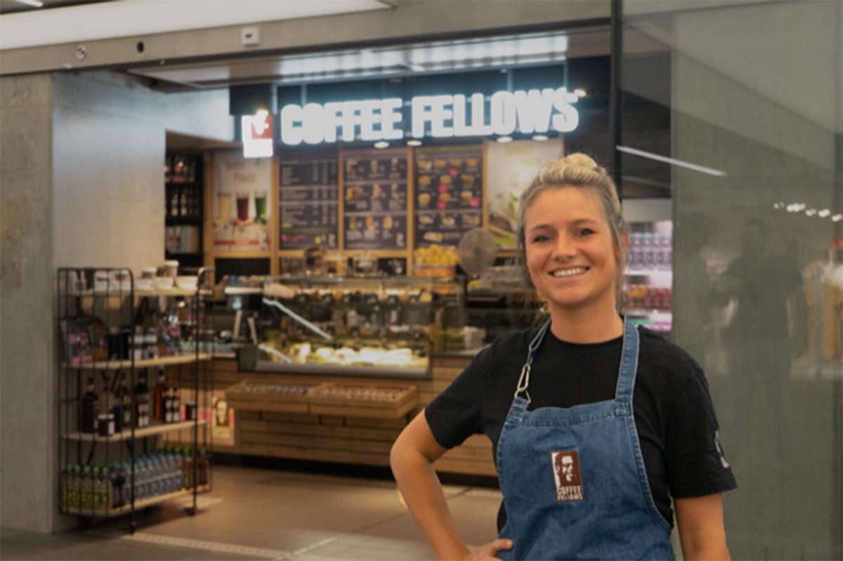 coffeefellows-lisa