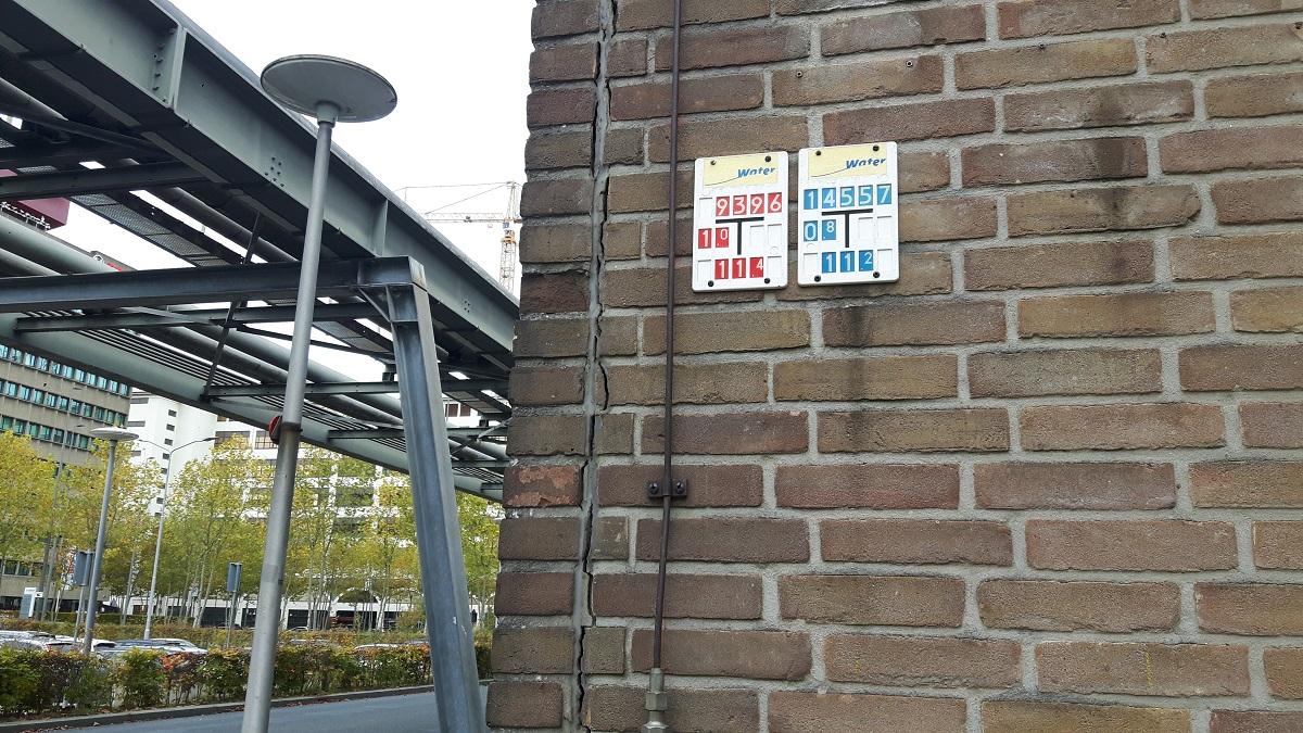 Aanwijsplaten Eindhoven