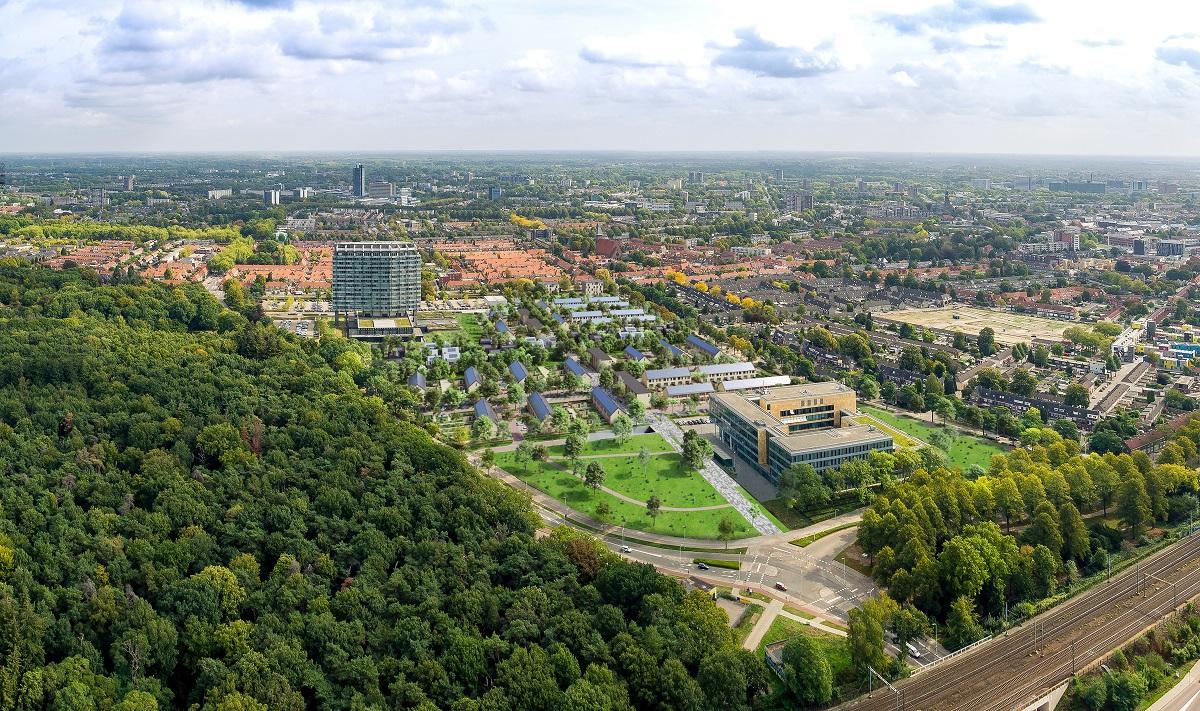 Vredeoord Eindhoven
