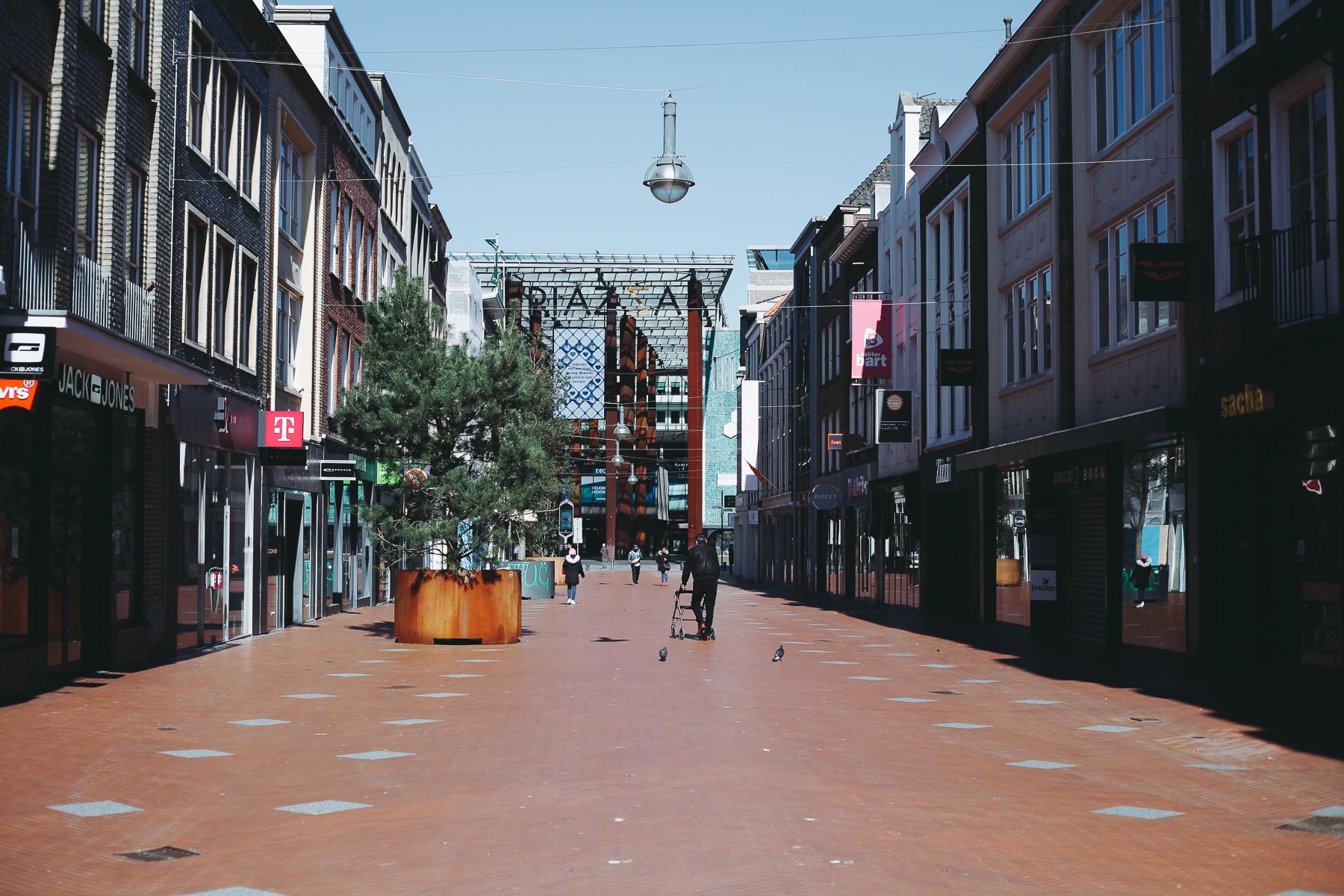 eindhoven stad winkelen koopzondag
