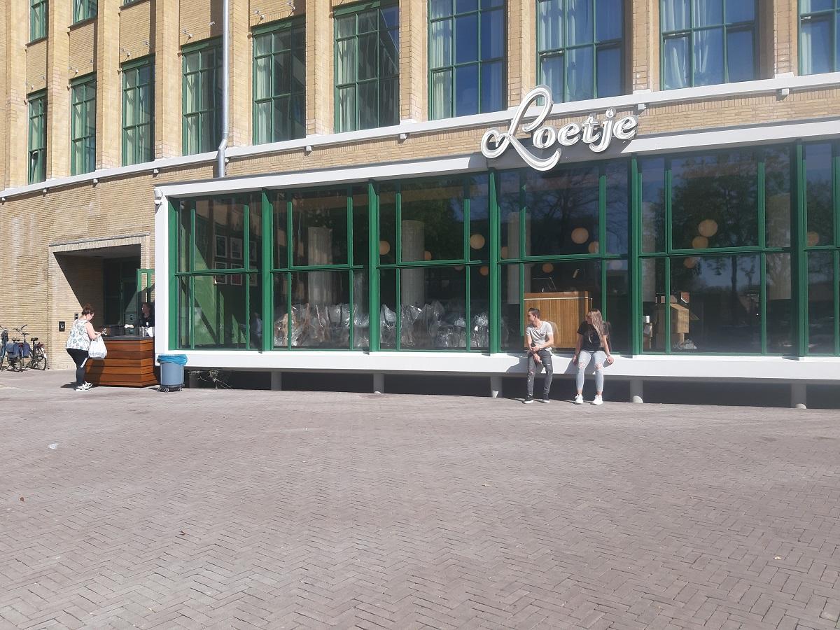 Loetje Eindhoven