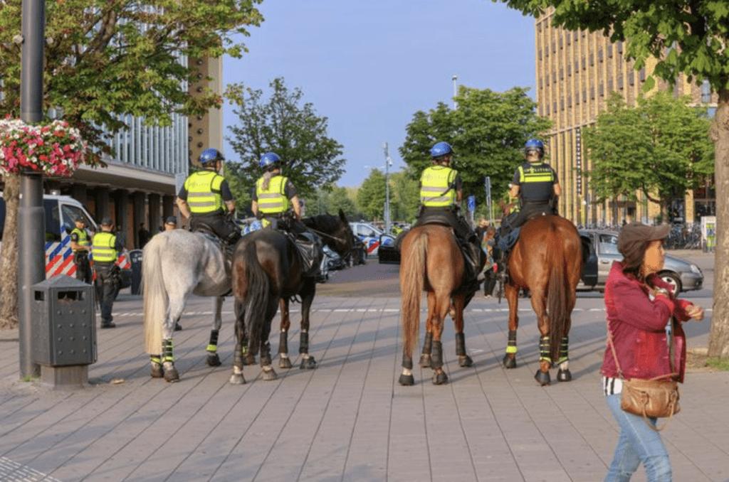 politie eindhoven