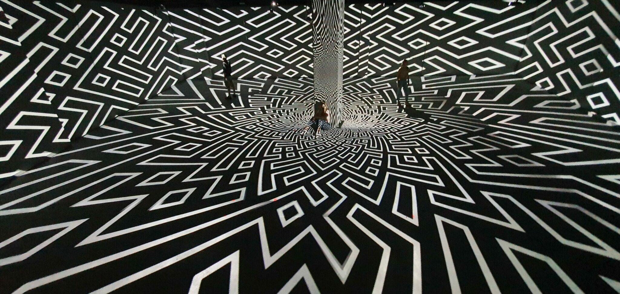 Imagination Experience