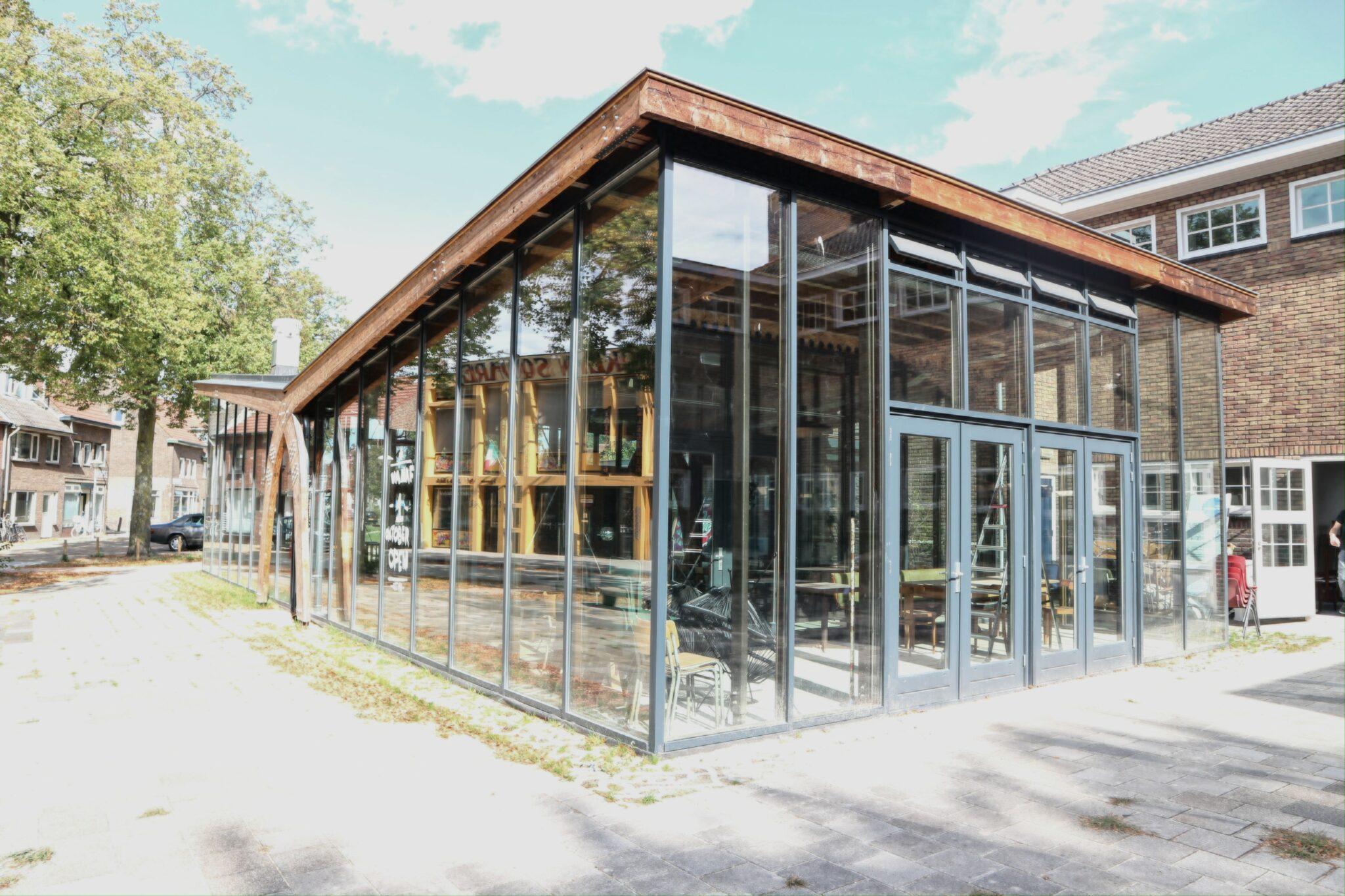 KEVN, atelier, expositie