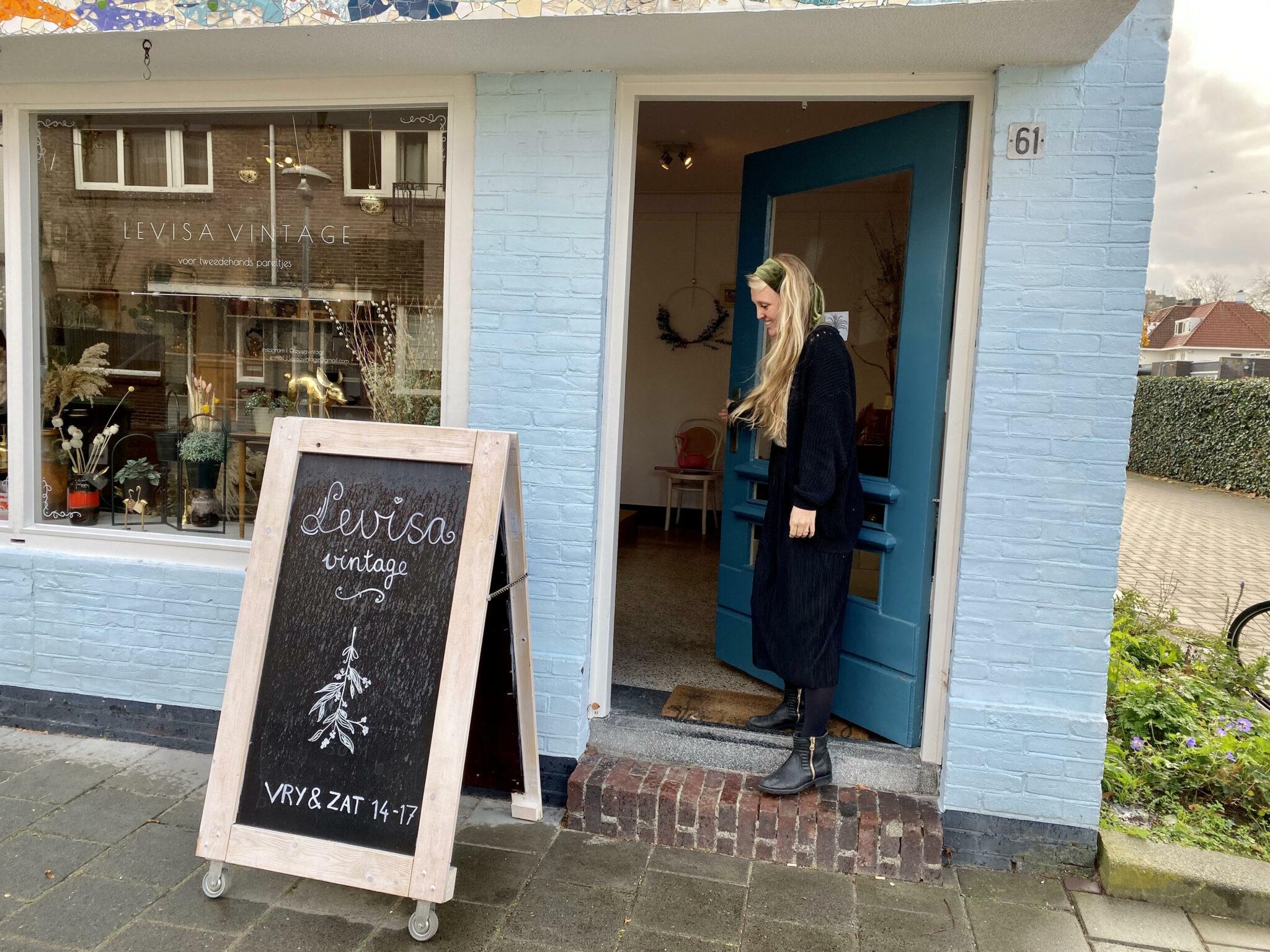 Levisa Vintage Eindhoven
