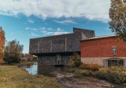 eindhoven van abbemuseum