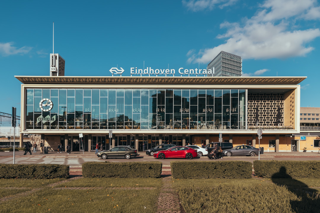 eindhoven centraal station