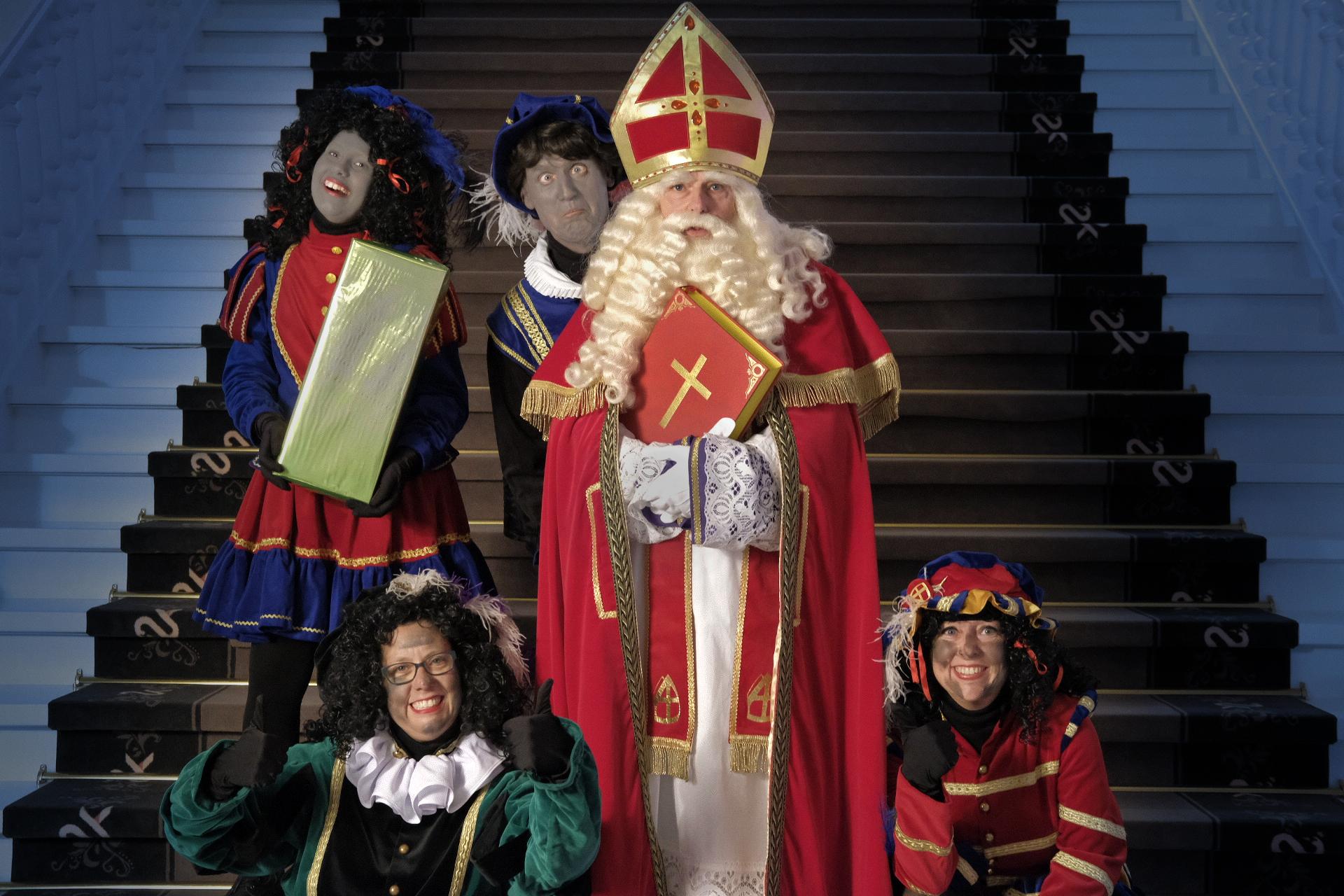 Het Huis van Sinterklaas Eindhoven