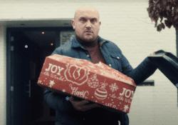 red je kerstpakket