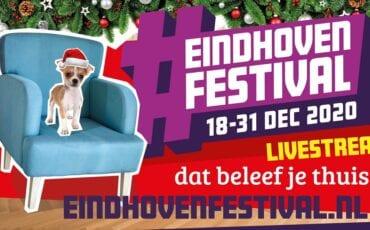 #Eindhovenfestival