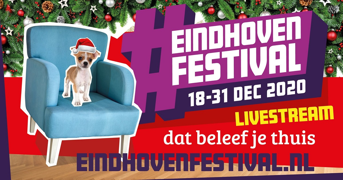 #Eindhovenfestival