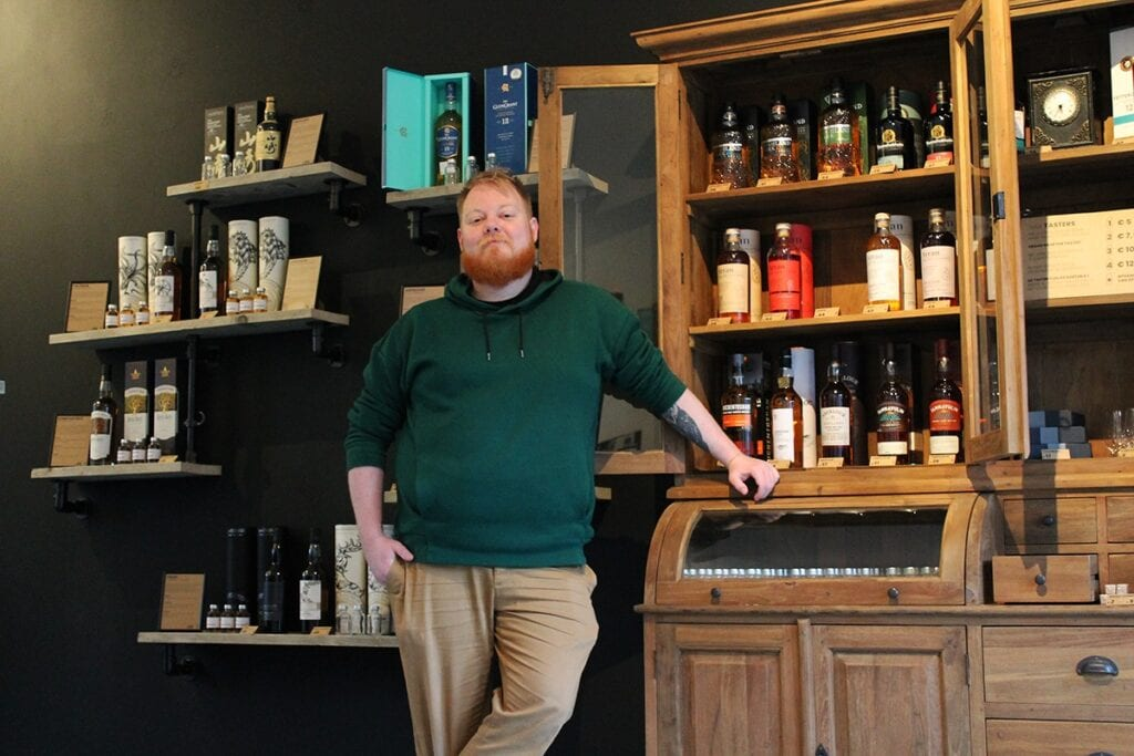 Whiskylab