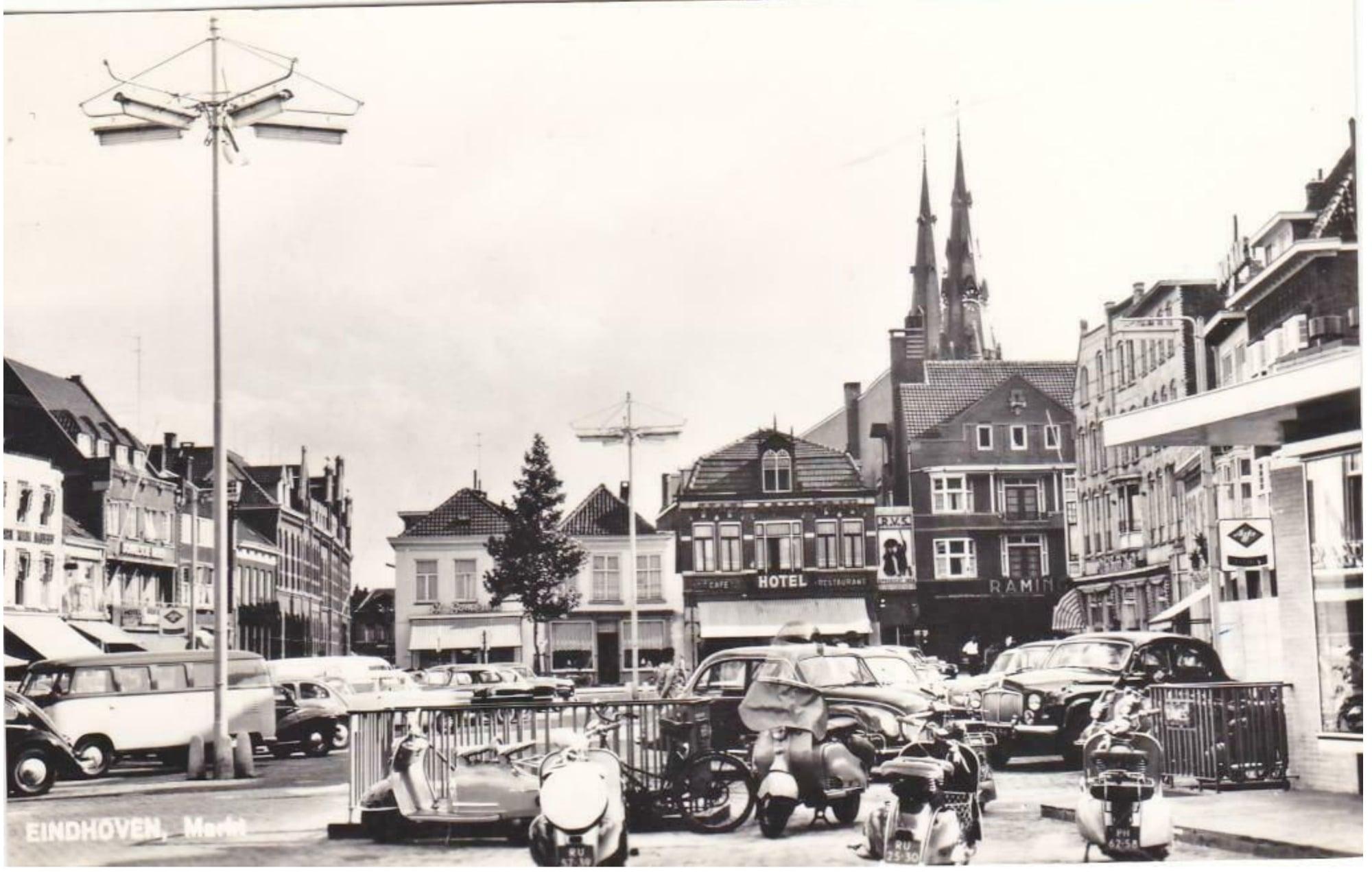Eindhoven Toen