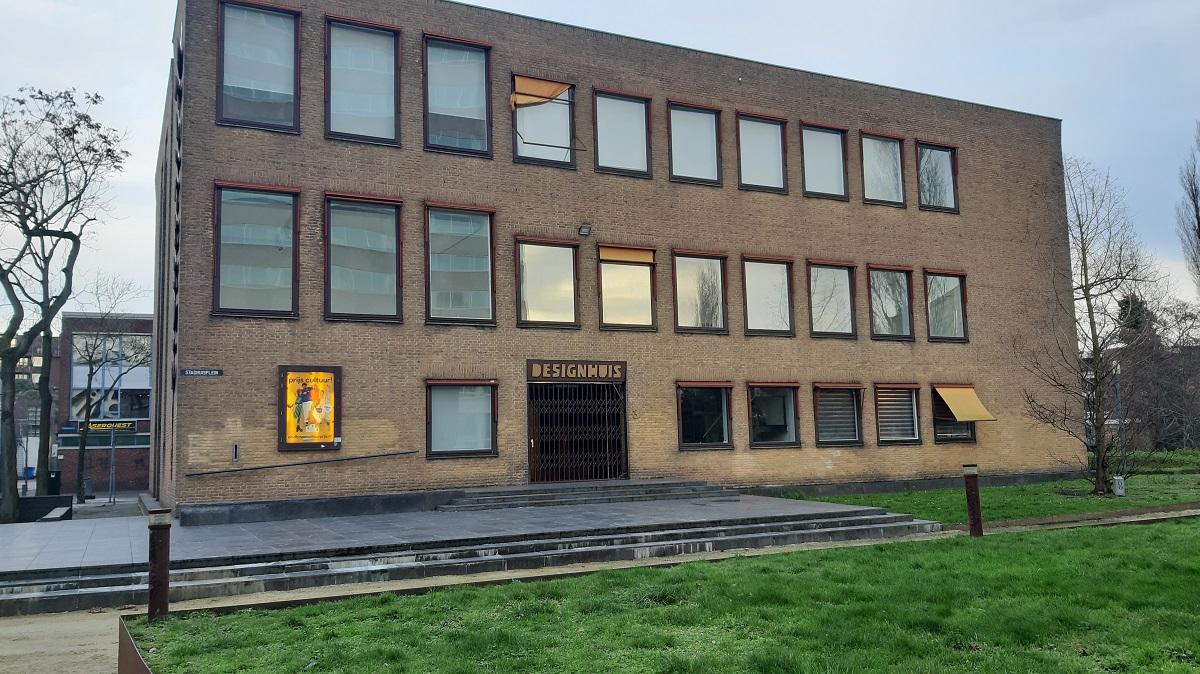 Designhuis