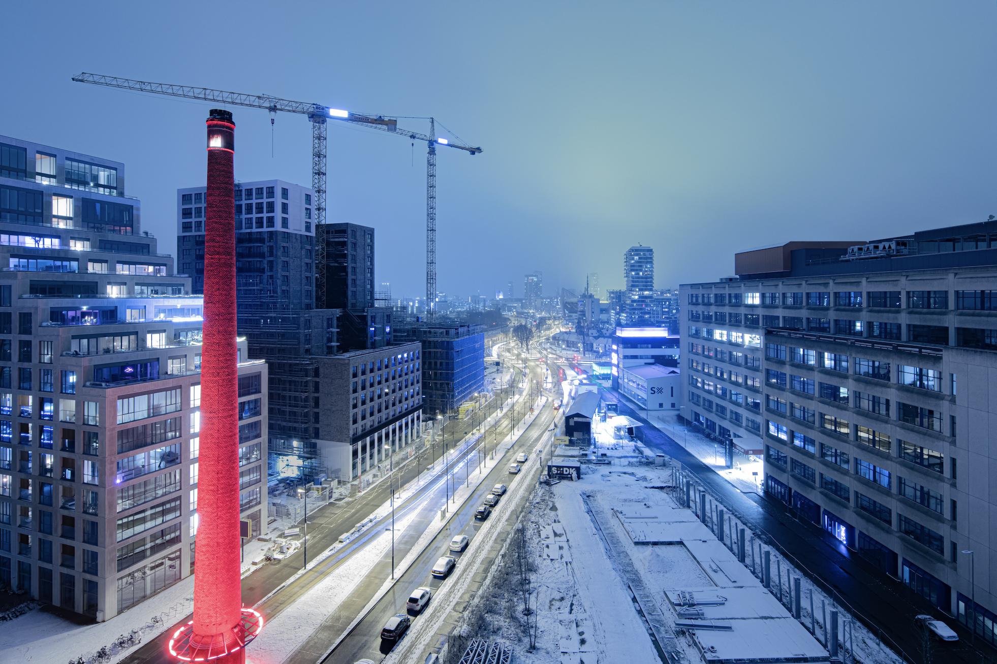 sneeuw eindhoven 2021