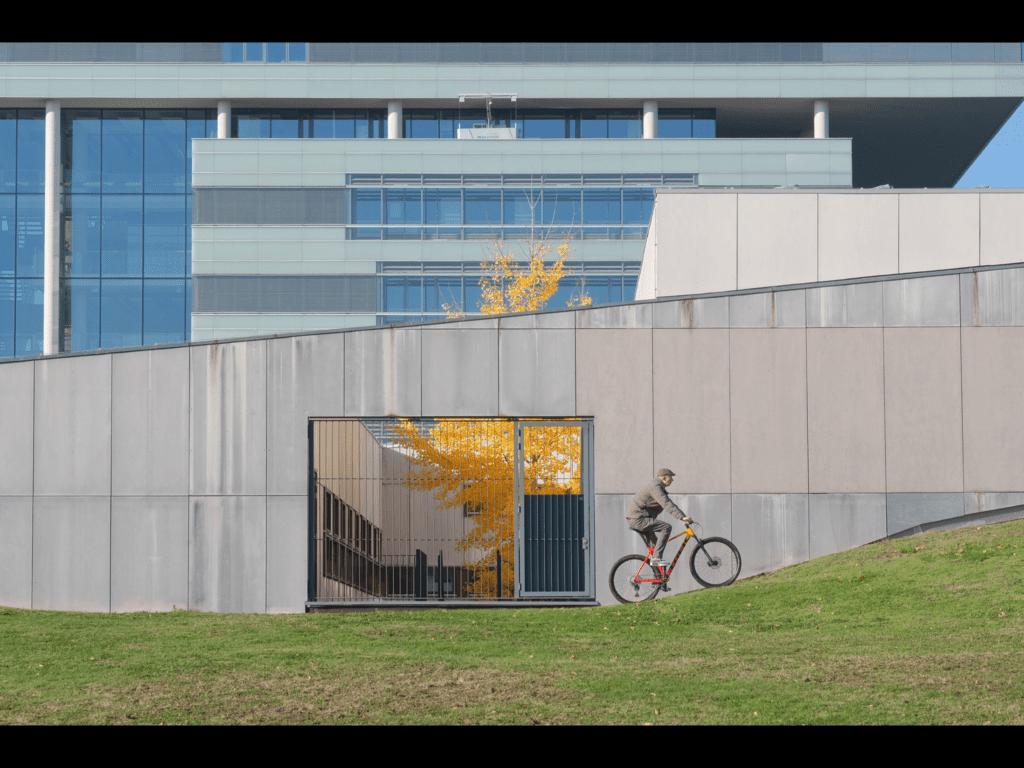 fietsburgemeester sarge meulman