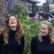 Meike en Perle - De Meidenpodcast