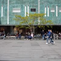 aanbiedingen shoppen winkelen binnenstad centrum