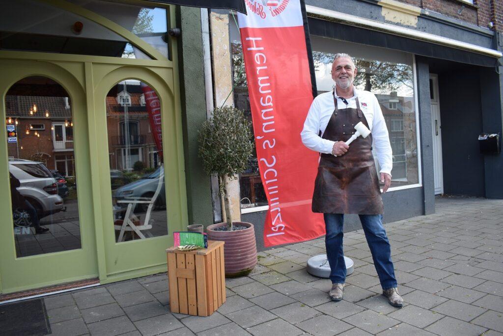 Hermann's Schnitzel