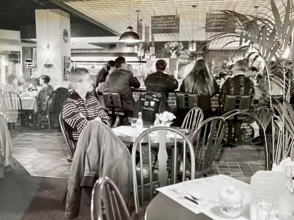 Restaurant van Diessen
