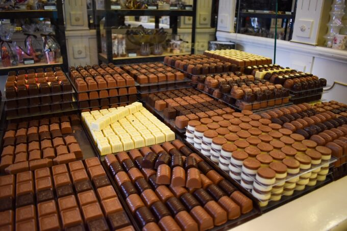Chocolaterie Boulanger