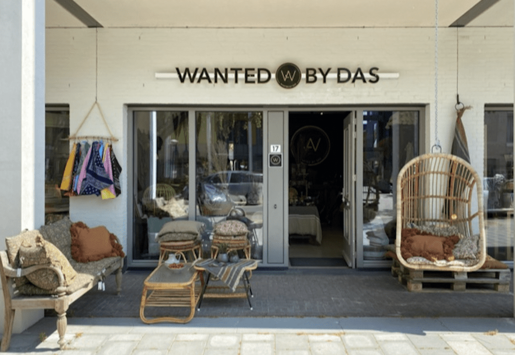 Wanted by DaS edisonstraat