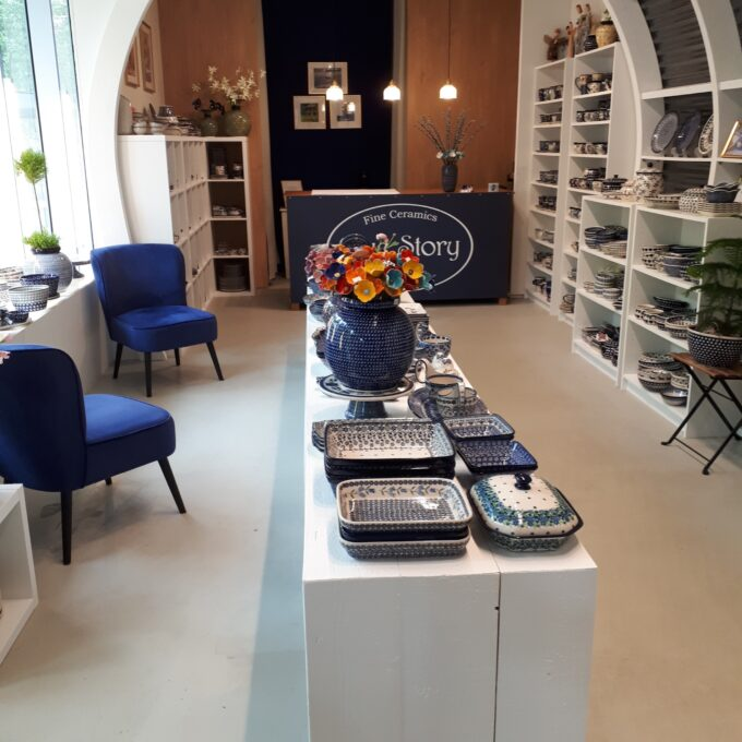 Blue Story Eindhoven