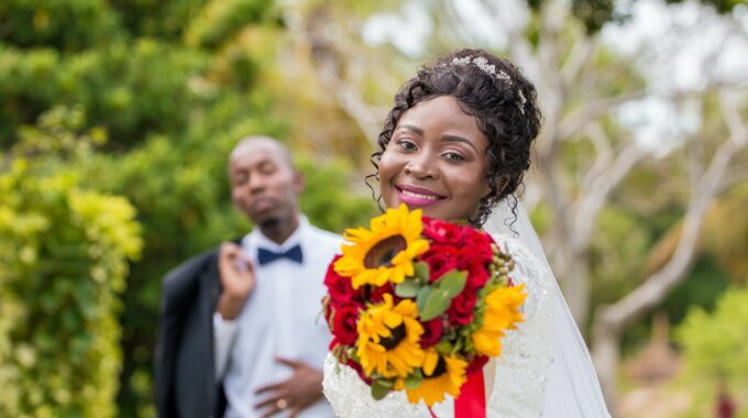 Bruidskapsels Eindhoven