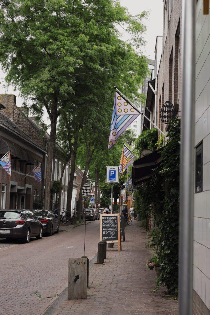 bergstraat eindhoven