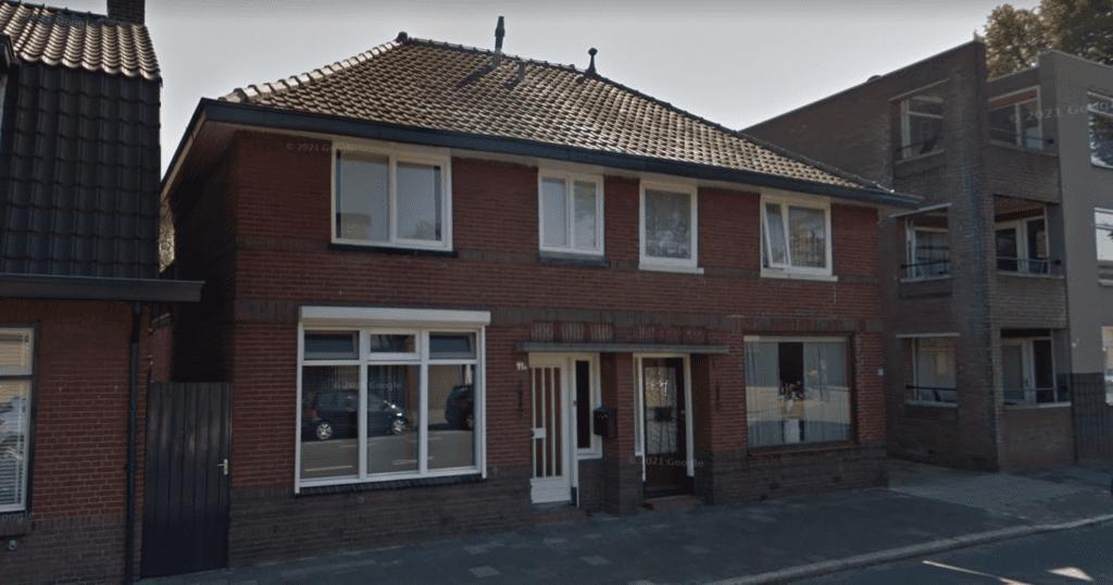 Woningen in Eindhoven