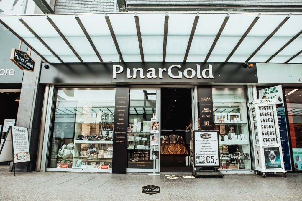 Pinar Gold