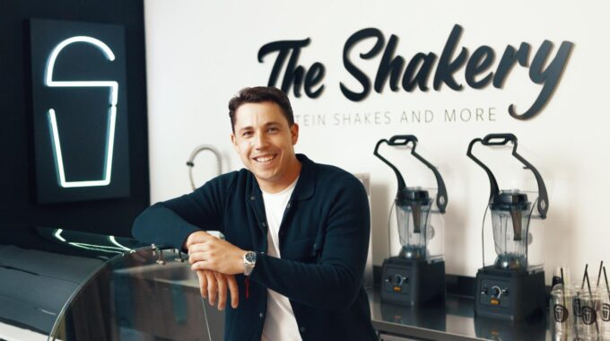 The Shakery