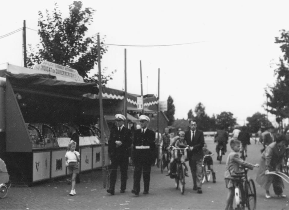 Oude kermis Eindhoven