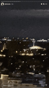 ufo la fuente