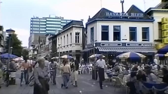 de markt 1989