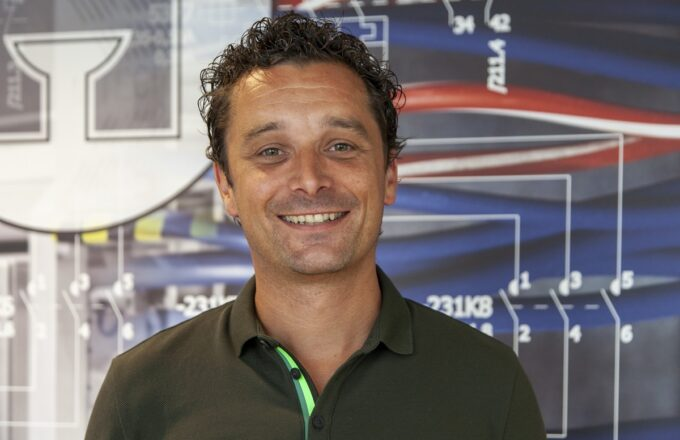 Jurgen Thiel