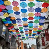 paraplu eindhoven