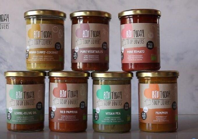 Organic Food Eindhoven