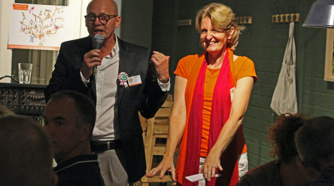 Suzan van Delft