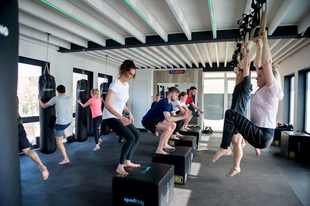 Kickboxing Institute