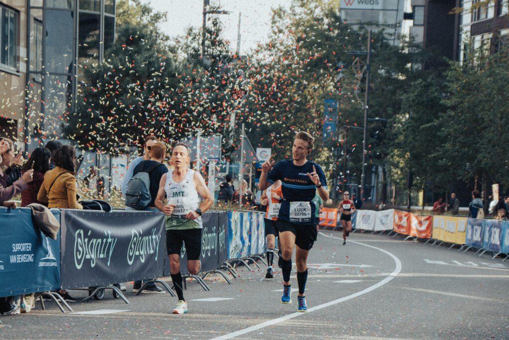 marathon eindhoven 2021