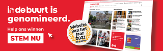 Website van het Jaar banner