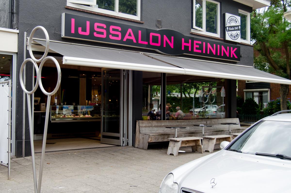 IJssalon Heinink