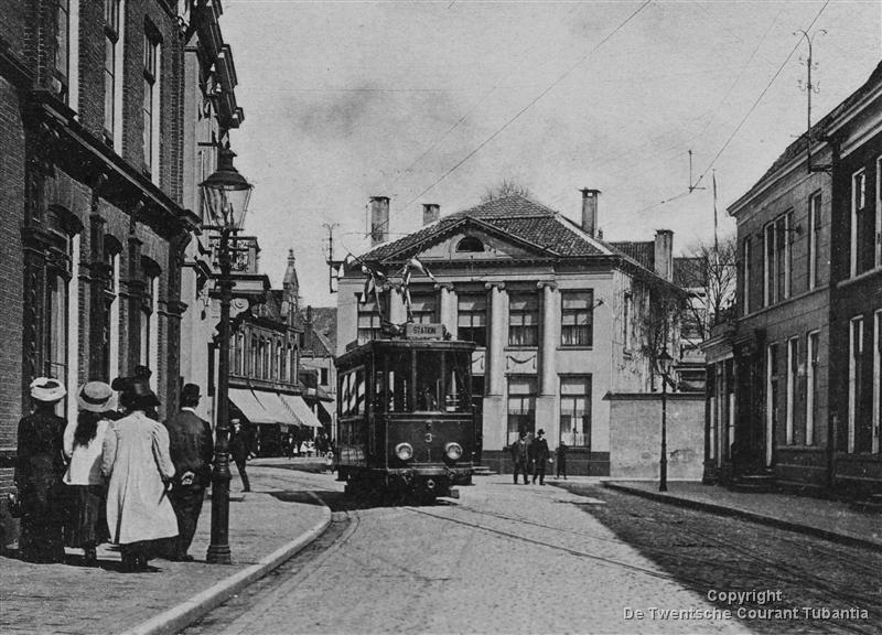 Enschede tram