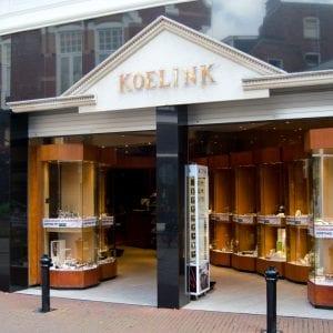Juwelier Koelink Enschede